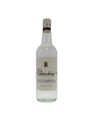 CHINCHON ALCOHOLERA SECO ESPECIAL