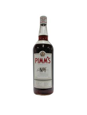 PIMM'S NUM.1