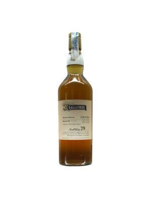CRAGGANMORE 29 YEARS CASK STRENGHT