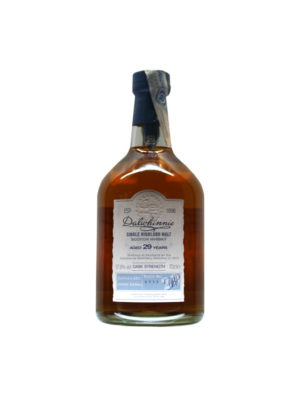 DALWHINNIE 29 YEARS CASK STRENGHT
