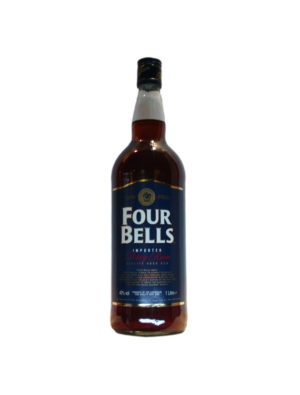 RON FOUR BELLS NAVY