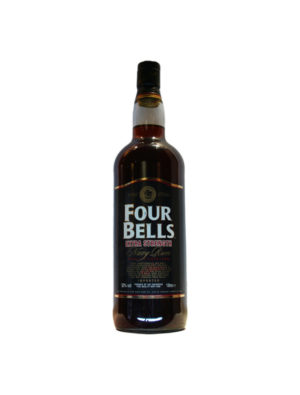 RON FOUR BELLS NAVY EDITION