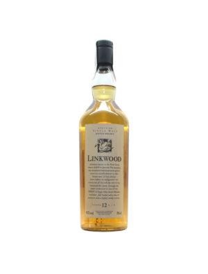 LINKWOOD 12 YEARS FLORA & FAUNA