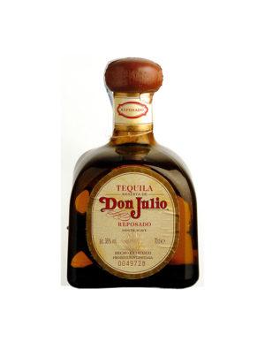 TEQUILA DON JULIO REPOSADO
