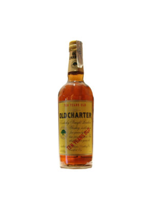 OLD CHARTER 10 YEARS