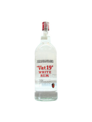 RON VAT 19 WHITE 1L