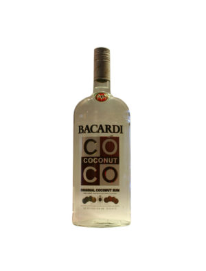 RON BACARDI COCONUT 1L