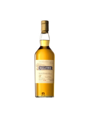 CRAGGANMORE 17 YEARS