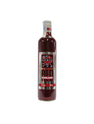 VODKA KURLAND RED