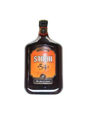 RON STROH 54º