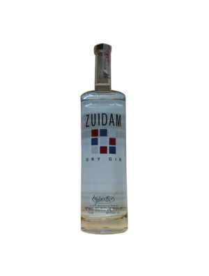 GIN ZUIDAM