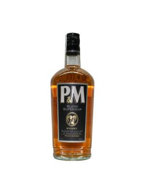 P & M BLEND SUPERIEUR
