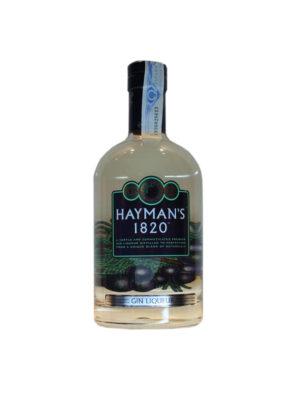 GIN HAYMAN'S 1820 LIQUEUR