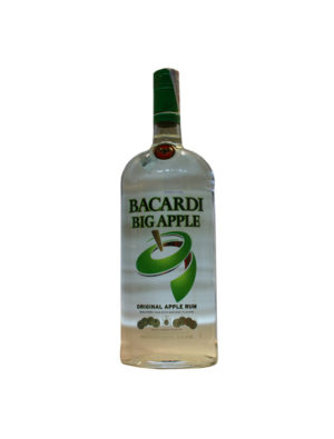 RON BACARDI APPLE 1L