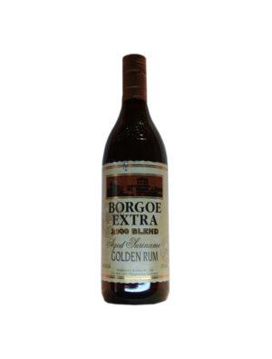 RON BORGOE EXTRA BLEND