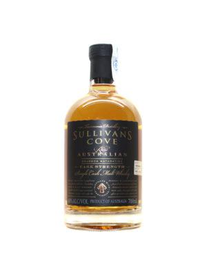 SULLIVAN'S COVE BOURBON CASK
