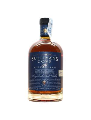 SULLIVAN'S COVE PORT CASK