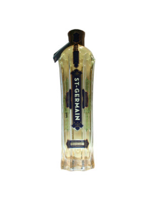 LIQUEUR SAINT GERMAIN