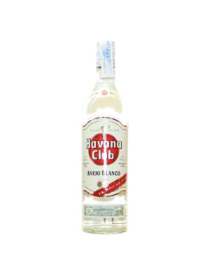 RON HAVANA CLUB BLANCO