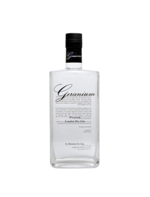 GIN GERANIUM LONDON DRY