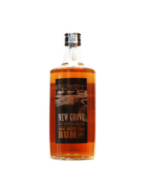 RON NEW GROVE OAK AGED