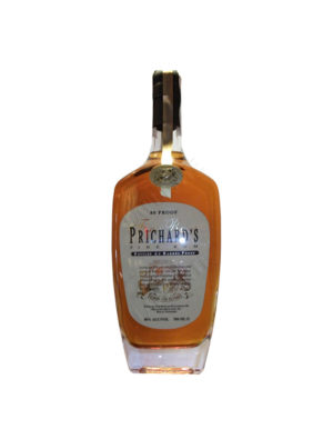 RON PRICHARD'S FINE RUM