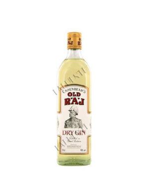 GIN OLD RAJ DRY GIN (46º)