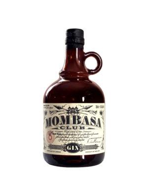 GIN MOMBASA CLUB LONDON