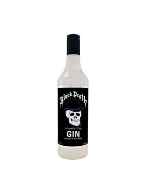 GIN BLACK DEATH