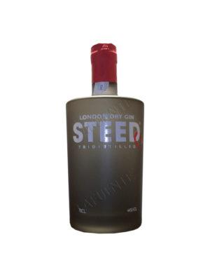 GIN STEED