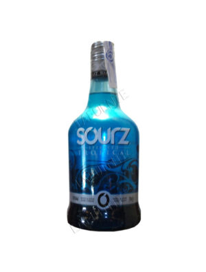 SOURZ TROPICAL