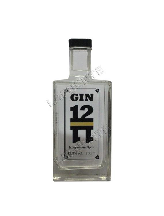 GIN 12-11LONDON DRY