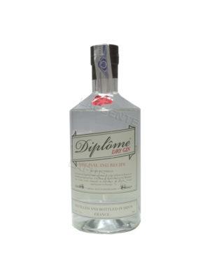GIN DIPLOME