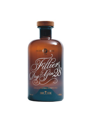 GIN FILLIERS 28 50CL