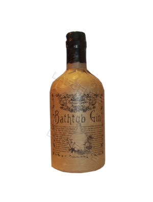GIN BATHTUB