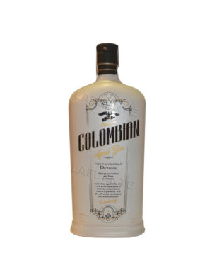 GIN COLOMBIAN DICTADOR AGED ORTODOXY WHITE