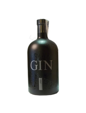 GIN GANSLOSER BLACK GIN