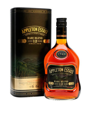 RON APPLETON ESTATE RARE BLEND