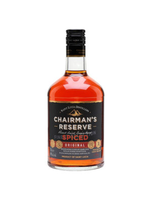 RON CHAIRMAN'S SPICED