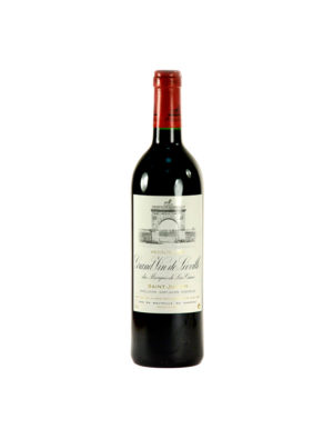 CHATEAU LEOVILLE LAS CASES 2003