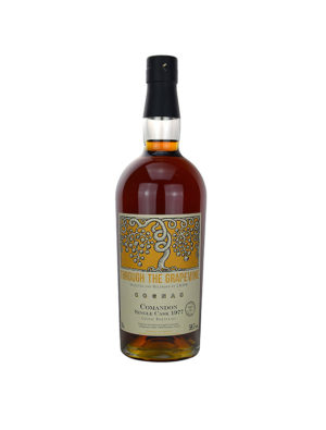 COMANDON 1977 SINGLE CASK BORDERIES