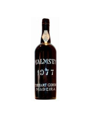 COSSART MALMSEY 1977
