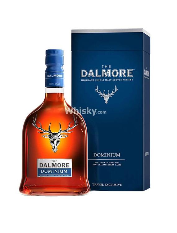 DALMORE-DOMINIUM