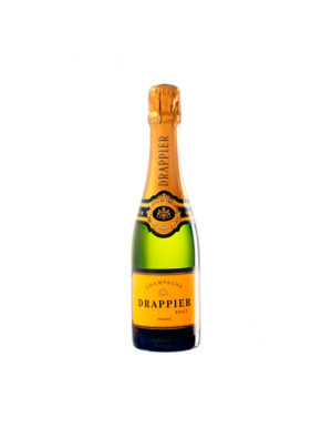 DRAPPIER BRUT CARTE D'OR 37.5CL