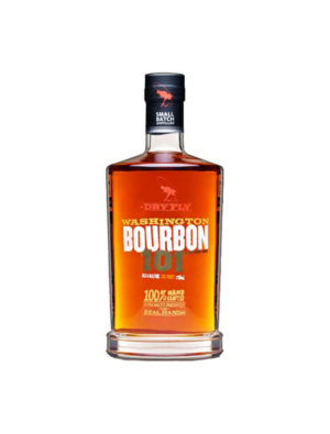 DRY FLY BOURBON 101