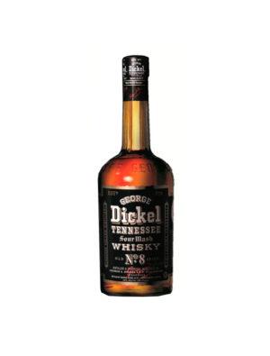 GEORGE DICKEL N8 1L