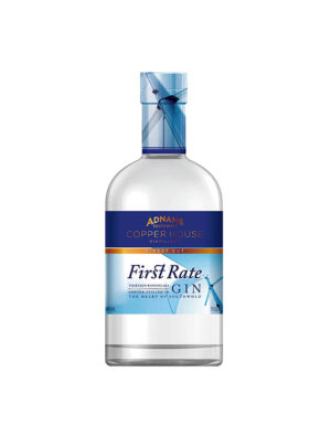 GIN ADNAMS FIRST RATE