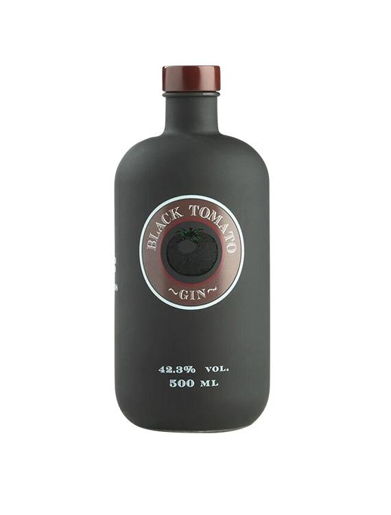 GIN BLACK TOMATO