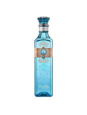 GIN BOMBAY SAPPHIRE LAVERSTOKE MILL
