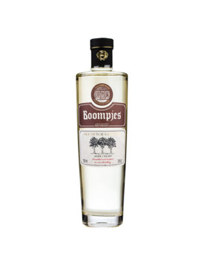 GIN BOOMPJES OUDE OLD DUTCH GENEVER
